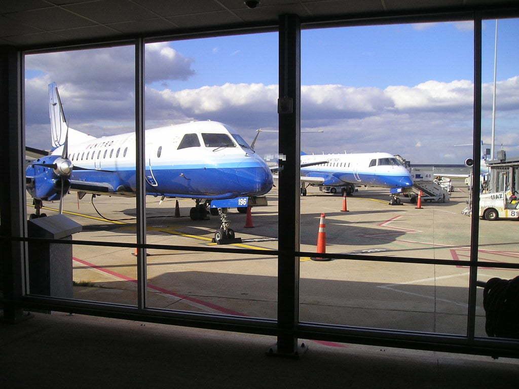 Myrtle Beach Airport Direct Flights