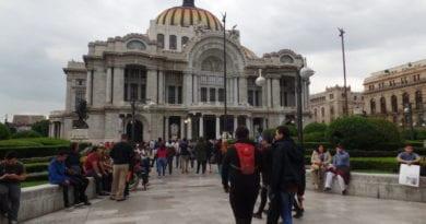 Roteiro de Viagem – 3 dias na Cidade do México