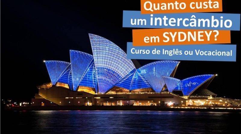 Quanto custa um intercâmbio em Sydney, Austrália - Fonte-Pexels