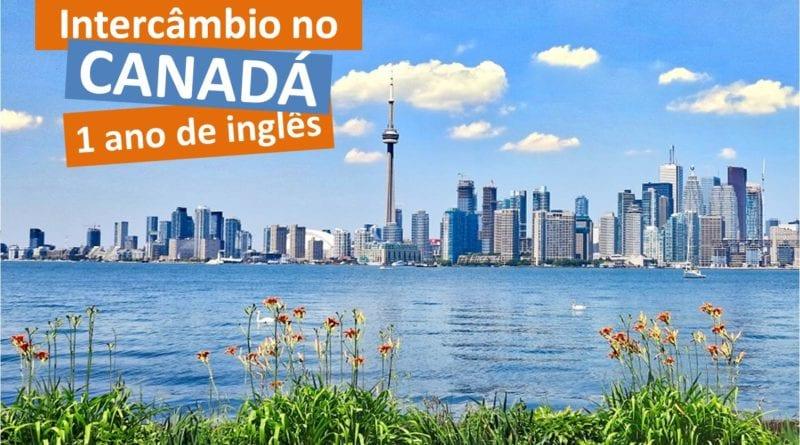 Quanto custa um intercâmbio no Canadá - 1 ano - foto Pexels