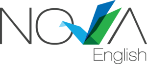 Nova English NIT - Logo